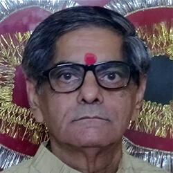 Ashok baijal