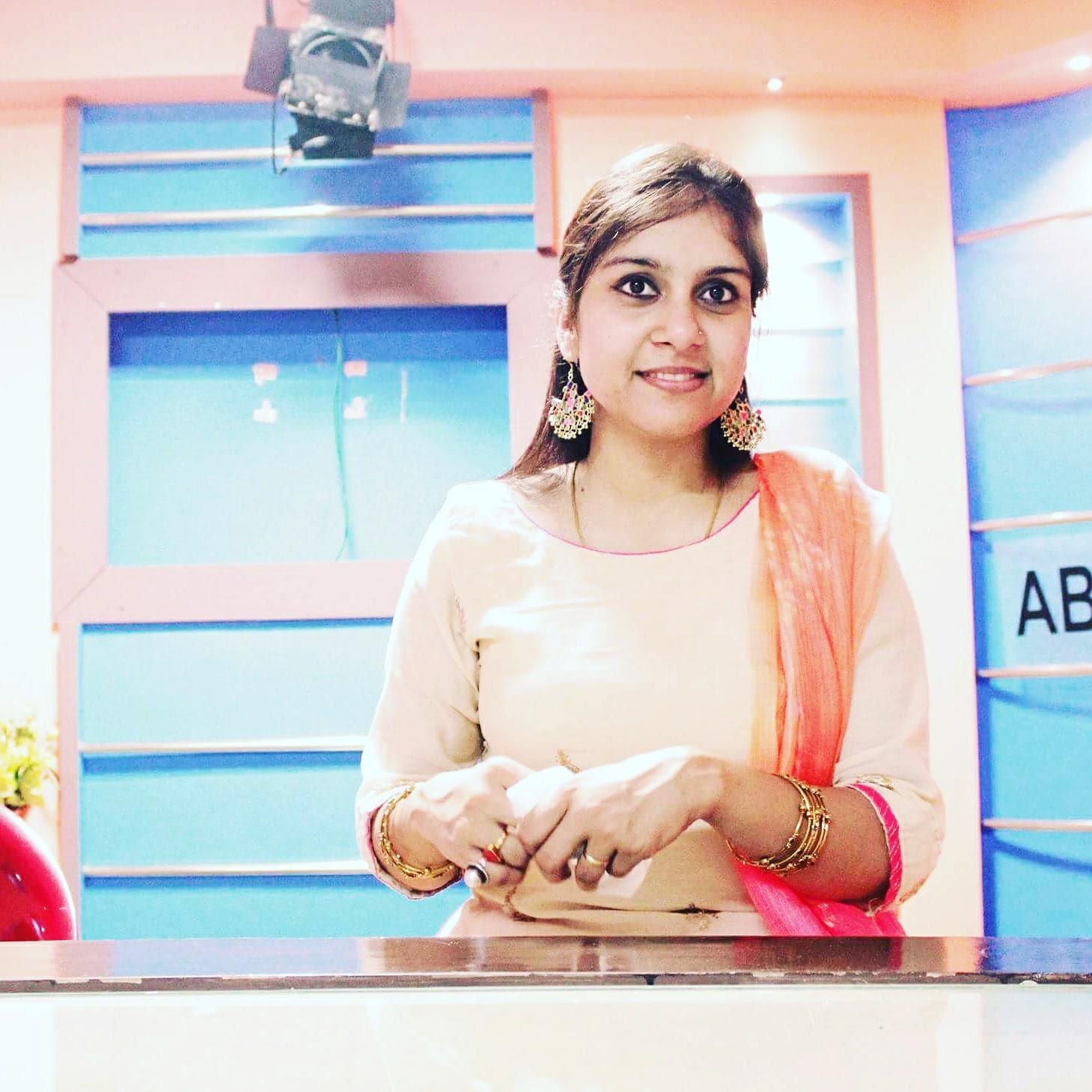 Acharya Niddhi