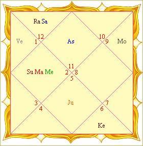 Vedic Astro Guru